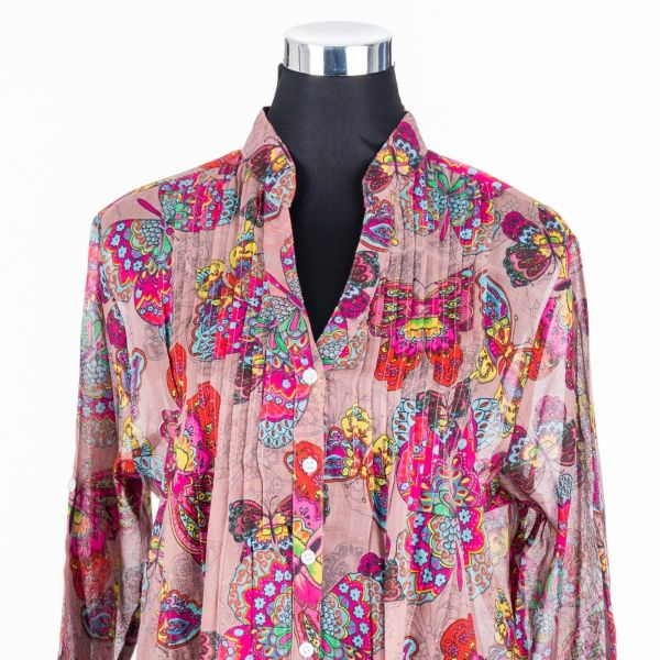 LADIES-WOMENS-BEACH-SHIRT-COTTON-BUTTERFLY-PRINT-SIZES-10-TO-20-PLUS-SIZE-382139589903-600x600