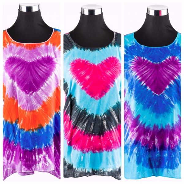 Lily-Rainbow-Tie-Dye-Ladies-Womens-T-Shirt-by-Festival-Clothing-382139537124-600x600