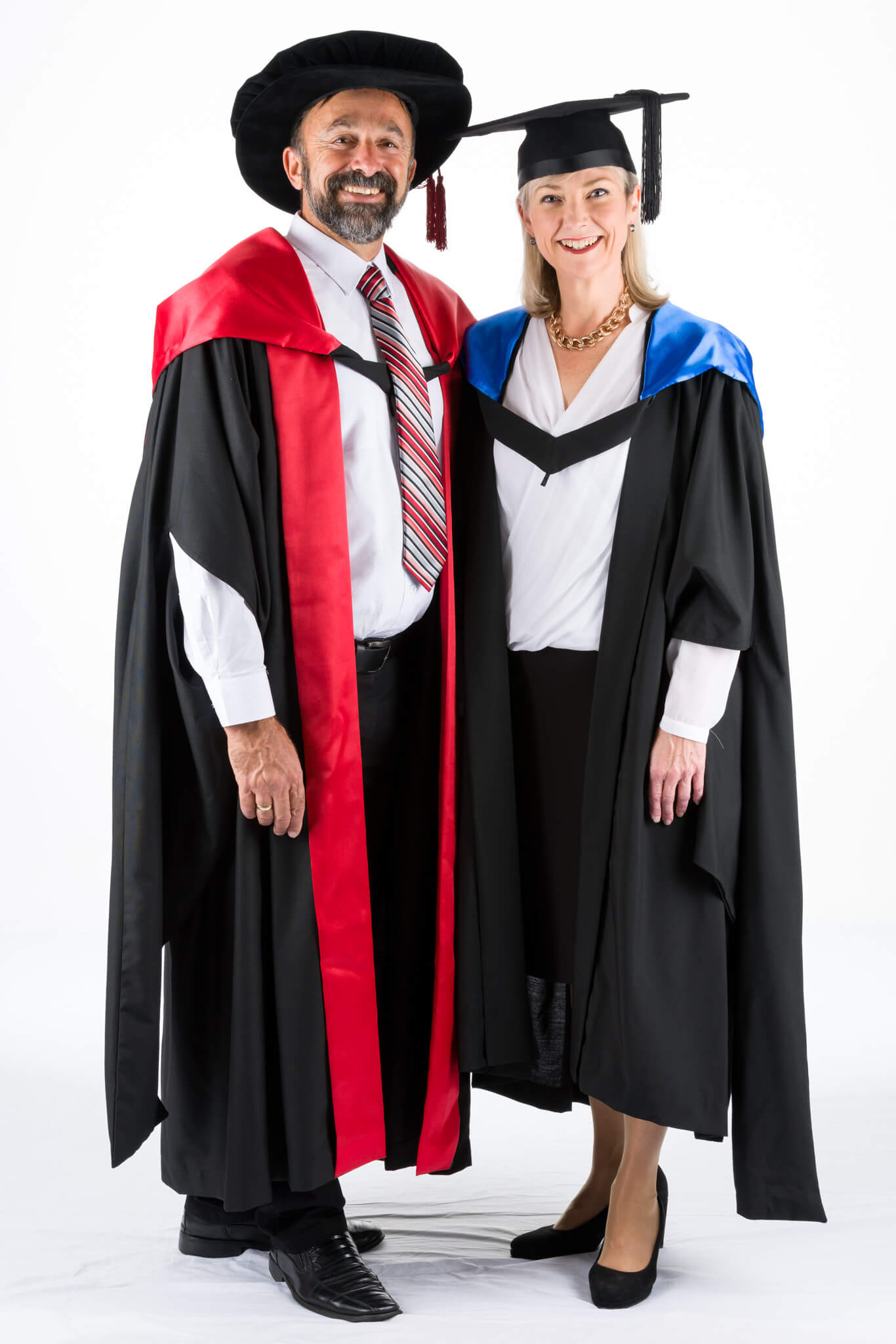 Academic Regalia Hire Schools and Colleges | The Gown Chick
